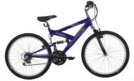 Двухподвесный велосипед Merida Discovery 18 susp.26 (2005)