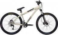 Экстремальный велосипед Merida Hardy 2 Disc (2007)