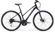 Женский велосипед Merida Crossway 100 Lady (2014)