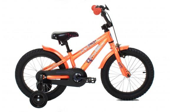 Детский велосипед Merida Dakar 616-Coaster (2012)