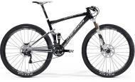 Двухподвесный велосипед Merida BIG NINETY-NINE PRO XT-EDITION (2013)