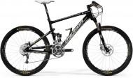 Двухподвесный велосипед Merida NINETY-NINE CARBON TEAM (2013)