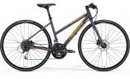 Женский велосипед Merida S-Presso 100 Lady (2014)