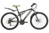 Двухподвесный велосипед Merida Fireball Comp-dd (2007)