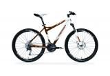 Женский велосипед Merida JULIET TFS 100-D (2011)