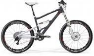 Двухподвесный велосипед Merida ONE-SIXTY 1800 (2013)