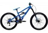 Двухподвесный велосипед Merida FREDDY 1 Disc (2012)