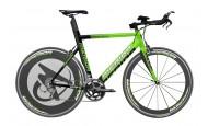 Шоссейный велосипед Merida Warp 9-frame (2007)