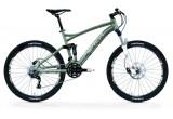 Двухподвесный велосипед Merida One-Twenty 500-D (2012)
