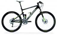 Двухподвесный велосипед Merida Ninety-Nine CF Team-D-42 (2012)
