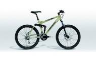Двухподвесный велосипед Merida AM 500-D (2008)