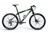 Горный велосипед Merida Carbon FLX Target 8 (2008)