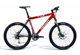 Горный велосипед Merida Carbon FLX 900-D (2008)