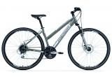 Городской велосипед Merida Crossway 40-MD Lady (2012)