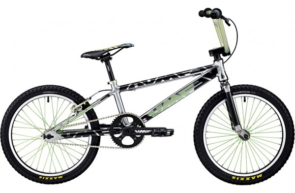 Экстремальный велосипед Merida BRAD RACE PROXL (2012)