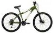 Экстремальный велосипед Merida Hardy 3 Disc (2006)