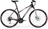 Женский велосипед Merida CROSSWAY 500 LADY (2013)
