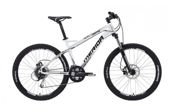 Горный велосипед Merida Matts Trail 300-D (2012)