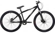Экстремальный велосипед Merida Hardy Steel 1 Disc (2007)