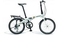 Складной велосипед Merida MyPocket HFS 800 Dual (2010)