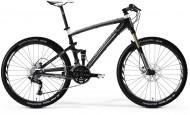 Двухподвесный велосипед Merida NINETY-NINE 900 (2013)