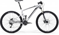 Двухподвесный велосипед Merida Big Ninety-Nine 900 (2014)