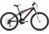 Подростковый велосипед Merida NINETY-SIX 624-SUS (2013)