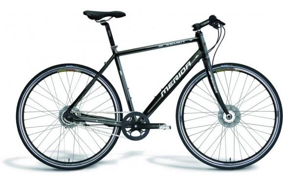 Городской велосипед Merida SPEEDER i8 (2009)