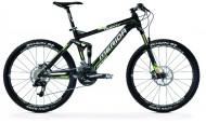 Двухподвесный велосипед Merida One-Twenty Carbon 2000-D (2012)