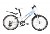 Детский велосипед Merida Dakar 620 Girl (2012)