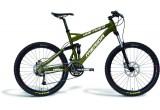 Двухподвесный велосипед Merida One-Five-O 880-D (2009)