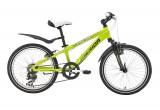 Детский велосипед Merida Dakar 620 Boy (2012)