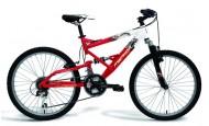 Подростковый велосипед Merida Dakar 624-sus (2008)