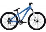 Экстремальный велосипед Merida Hardy 5 Disc (2012)