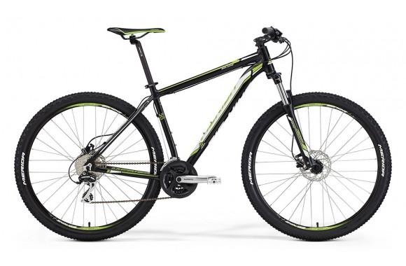 Горный велосипед Merida Big.Nine 20-D (2015)