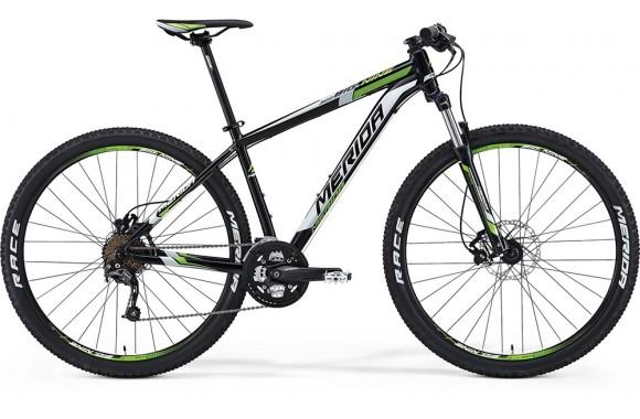 Горный велосипед Merida Big.Nine 300 (2014)