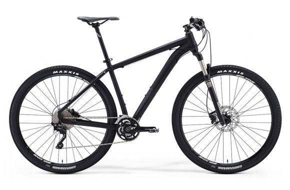 Горный велосипед Merida Big.Nine XT-Edition (2015)