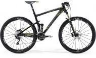 Двухподвесный велосипед Merida Big Ninety-Nine 1000 (2014)