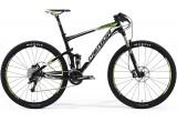 Двухподвесный велосипед Merida Big Ninety-Nine CF XO-Edition (2014)