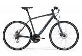 Комфортный велосипед Merida Crossway 20-D (2015)