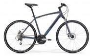 Комфортный велосипед Merida Crossway 20-MD (2015)