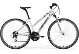Комфортный велосипед Merida Crossway 20-V Lady (2014)