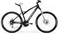 Женский велосипед Merida Juliet 20-MD (2014)