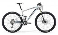 Двухподвесный велосипед Merida Ninety-Nine 9.800 (2015)