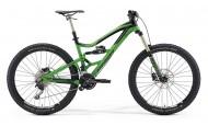 Двухподвесный велосипед Merida One-Sixty 7.600 (2015)