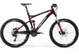 Двухподвесный велосипед Merida One-Twenty 1000 (2014)