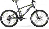 Двухподвесный велосипед Merida One-Twenty 500 (2014)