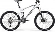 Двухподвесный велосипед Merida One-Twenty 900 (2014)
