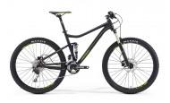 Двухподвесный велосипед Merida One-Twenty 9.500 (2016)