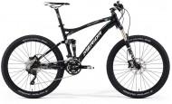Двухподвесный велосипед Merida One-Twenty XT-Edition (2014)